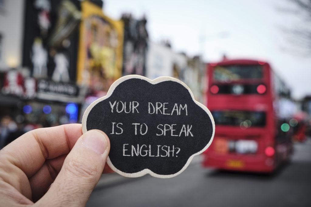 Aprender inglés en Julián Camarillo
